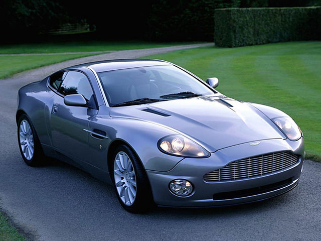 Picture of 2005 Aston Martin V12 Vanquish, gallery_worthy