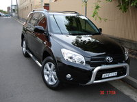 Foto de un 2006 Toyota RAV4 Base AWD, gallery_worthy