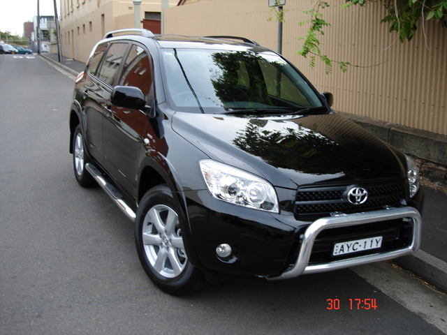 Picture of 2006 Toyota RAV4 Base AWD, gallery_worthy