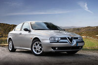 Picture of 1999 Alfa Romeo 156, gallery_worthy