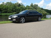 Picture of 2001 Peugeot 406, gallery_worthy