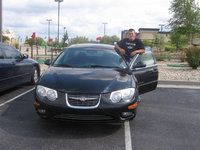Picture of 2001 Chrysler 300M, gallery_worthy