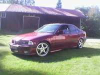Picture of 1992 BMW 3 Series 325i Sedan RWD, gallery_worthy