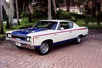 Picture of 1970 AMC Rebel, gallery_worthy