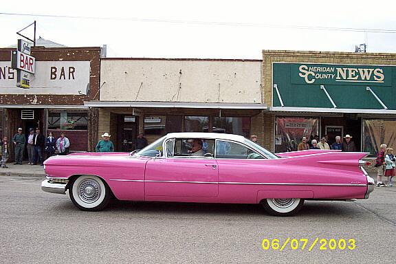 1959 Cadillac Deville Pictures Cargurus