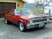 Picture of 1968 Chevrolet Nova, gallery_worthy