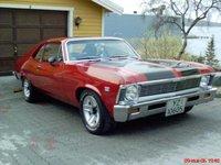 Picture of 1968 Chevrolet Nova