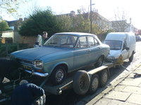 Picture of 1971 Ford Escort, gallery_worthy