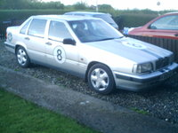 Picture of 1993 Volvo 850 GLTS