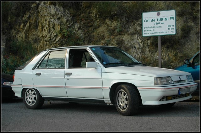 Picture of 1988 Renault 11, gallery_worthy