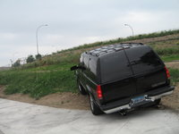 Picture of 1996 Chevrolet Suburban, gallery_worthy