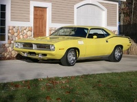 Picture of 1970 Plymouth Barracuda