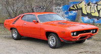 Picture of 1971 Plymouth Road Runner