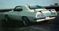 1969 Pontiac Trans Am picture