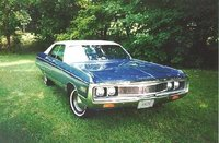 Picture of 1971 Chrysler New Yorker
