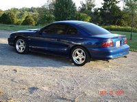 Picture of 1996 Ford Mustang GT Coupe