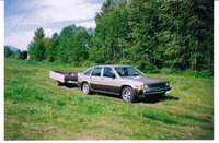 Picture of 1984 Chevrolet Citation