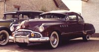 1949 Buick Roadmaster Overview