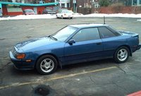 Picture of 1989 Toyota Celica GT Coupe