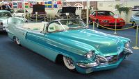 Picture of 1955 Cadillac Eldorado, exterior
