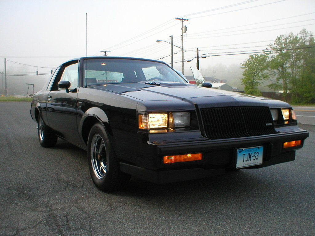 1987 buick grand national other pictures cargurus. Cars Review. Best American Auto & Cars Review