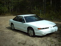 Picture of 1993 Oldsmobile Cutlass Supreme 2 Dr S Coupe