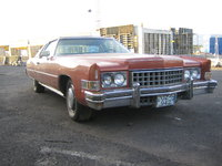 Picture of 1973 Cadillac Eldorado, gallery_worthy