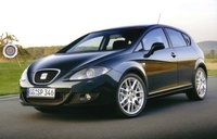 Picture of 2007 Seat Leon, gallery_worthy
