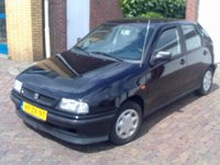 Picture of 1994 Seat Ibiza, gallery_worthy