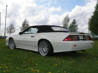 Picture of 1988 Chevrolet Camaro Base Convertible