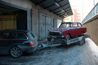 Picture of 1965 Ford Cortina, gallery_worthy