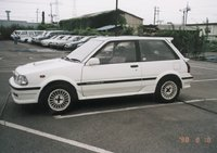Picture of 1989 Toyota Starlet, gallery_worthy