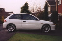 Picture of 1993 Mitsubishi Mirage, gallery_worthy