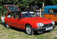 Picture of 1982 Citroen GSA, gallery_worthy