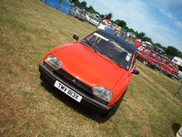 Picture of 1982 Citroen GSA