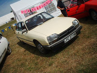 Picture of 1980 Citroen GSA, gallery_worthy