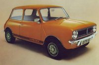 Picture of 1975 Austin Mini, gallery_worthy