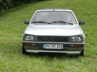 1988 Peugeot 505 Overview