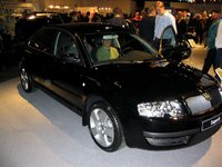 Picture of 2007 Skoda Superb, gallery_worthy
