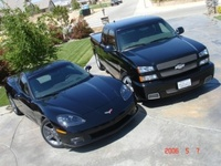 Picture of 2003 Chevrolet Silverado 1500 SS