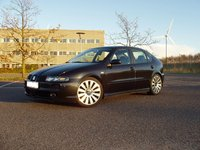 Picture of 2003 Seat Leon, gallery_worthy
