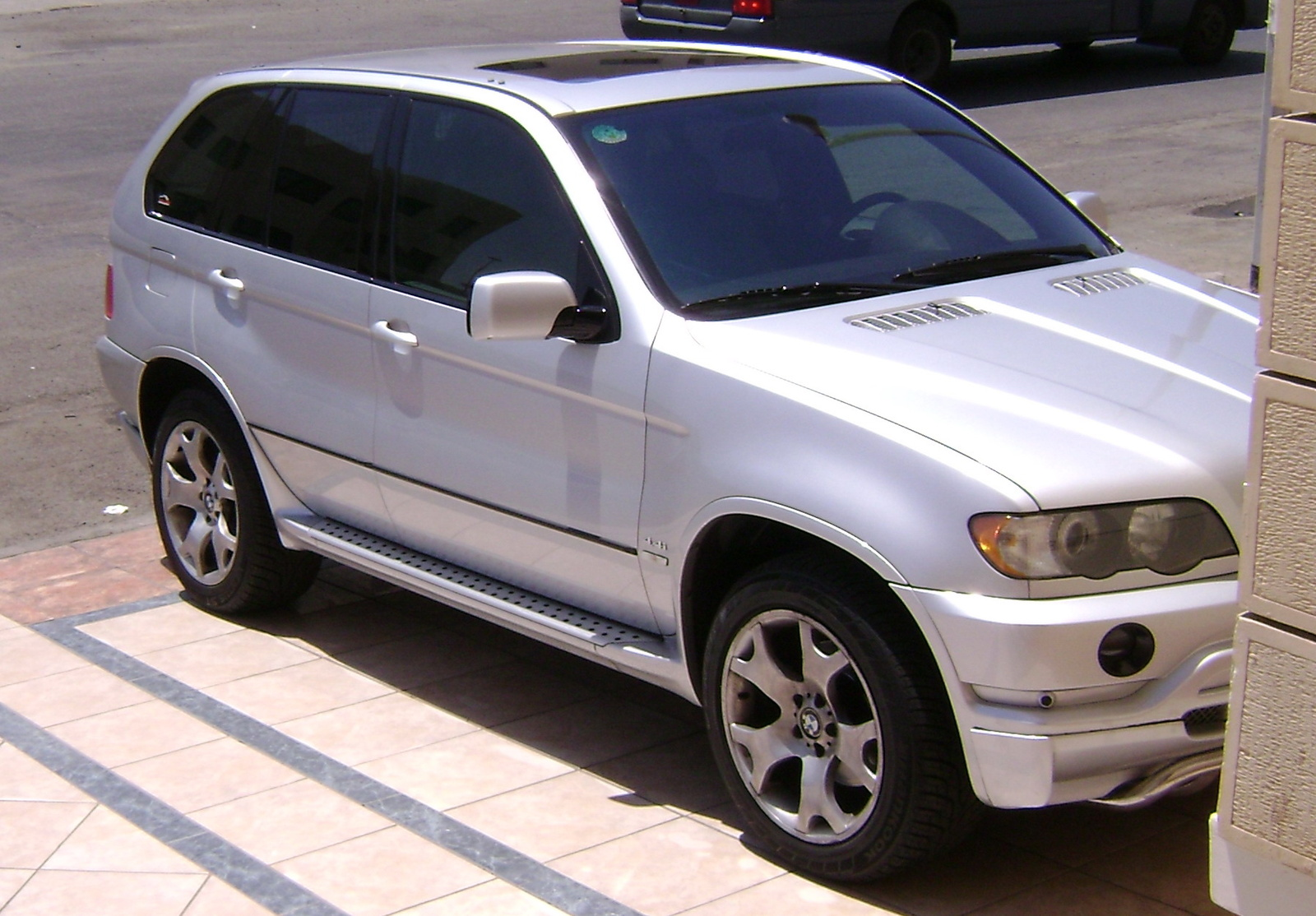 2002 Bmw X5 Other Pictures Cargurus