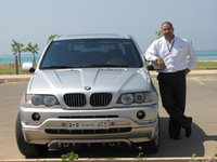 Picture of 2002 BMW X5 4.4i