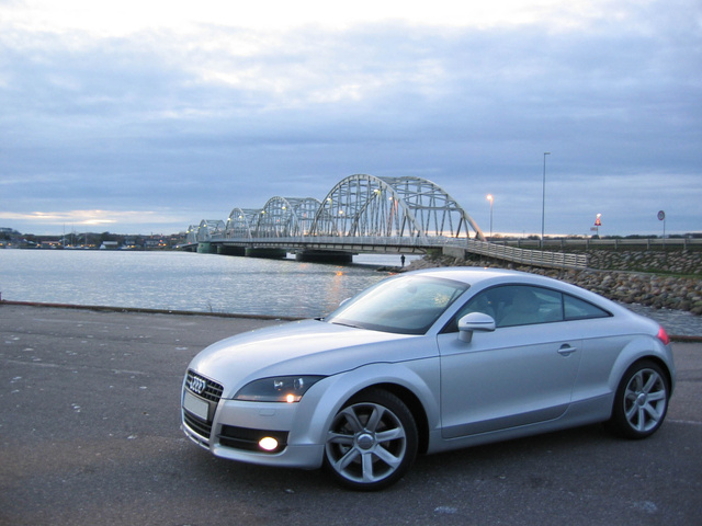 Picture of 2008 Audi TT 2.0T Coupe FWD