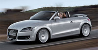 Picture of 2008 Audi TT 3.2 quattro Roadster AWD, gallery_worthy