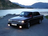 Picture of 1984 Volvo 240, gallery_worthy