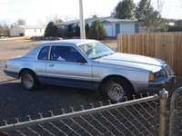 1984 Ford Thunderbird picture