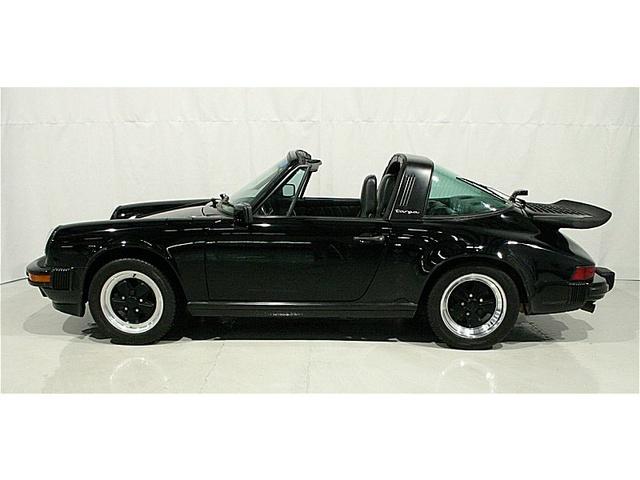 Picture of 1985 Porsche 911