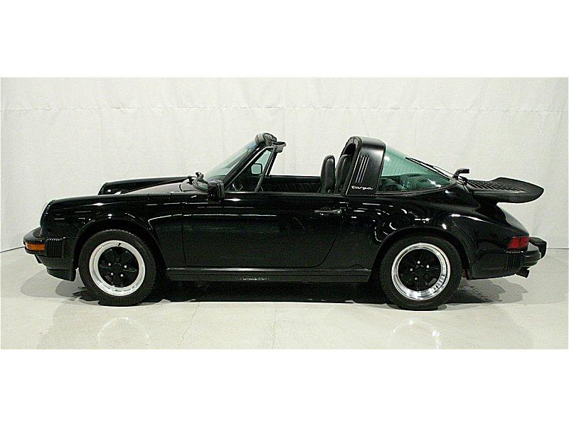 Porsche Car Pictures Picture of 1985 Porsche 911