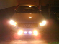Picture of 2003 Audi TT Turbo Hatchback, gallery_worthy